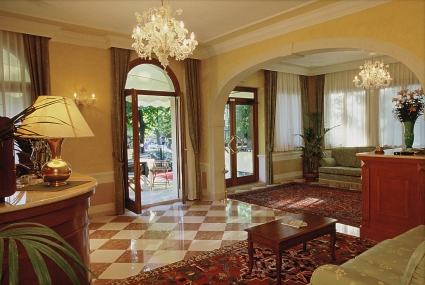 Welcome by Hotel villa Cipro